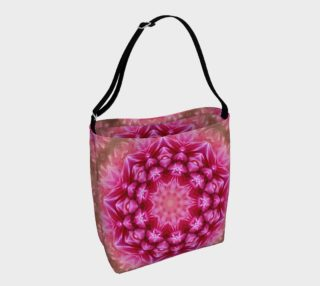 Shimmerflower Day Tote preview