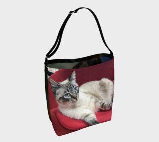 RCC CAT BAG 1 preview
