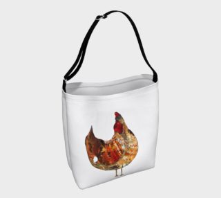 Cocky Bag preview