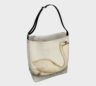 Swan Lake - Tote Bag  preview