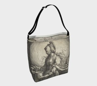 Minerva - Tote Bag preview