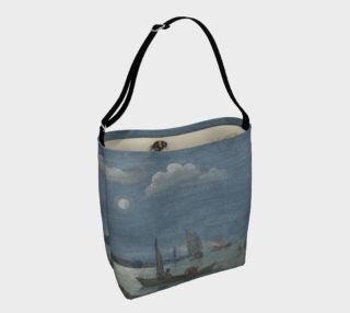 Seascape - Tote Bag preview