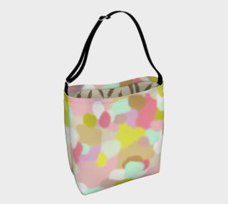 Wallflowers Day Tote preview