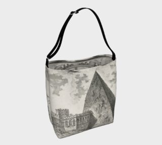 Pyramidis - Tote Bag preview