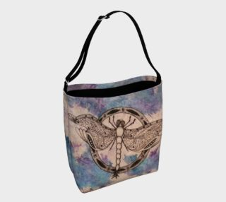 CANDICE DRAGONFLY BAG preview