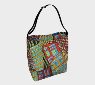 City Tote preview