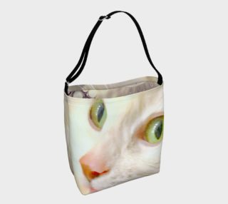 Kitty Bag preview