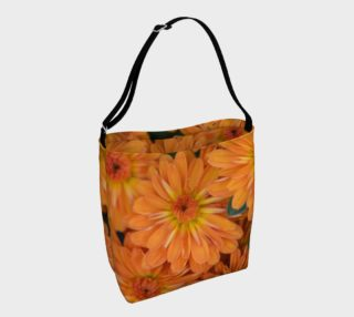 Mums the Word Day Tote aperçu