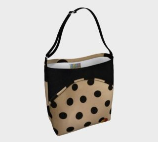 Polkadot Bag $35 preview
