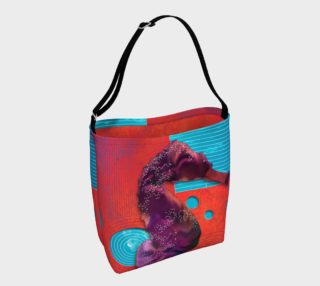 Seahorse Tote preview