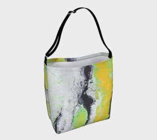 monster tote preview