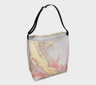 coral tote preview