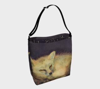Fox aperçu