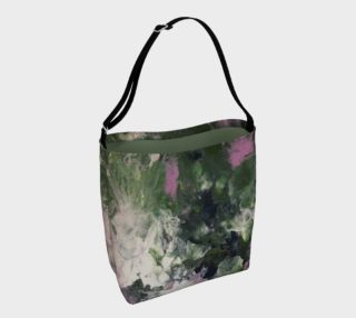 Pixie Flowers Day Tote preview