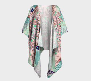 Sonia collection kimono lines preview
