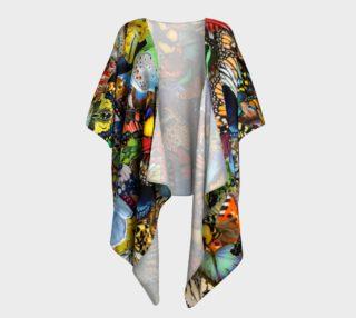 Butterfly Kimono preview