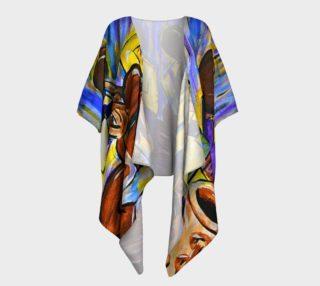 Gruvin Kimono preview
