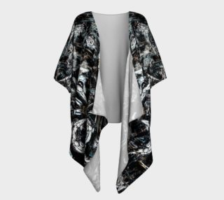 Aperçu de Venatici Kimono