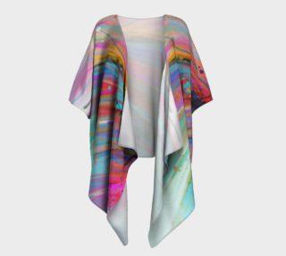 Aperçu de Kimono Paysage