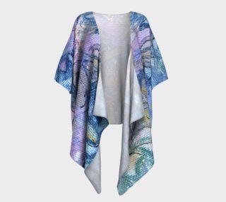 Aperçu de Roses Kimono