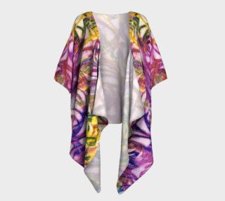 Aperçu de Rose Medley 2 - Kimono