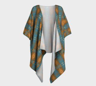 florish draped kimono preview