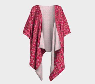 maytree draped kimono preview