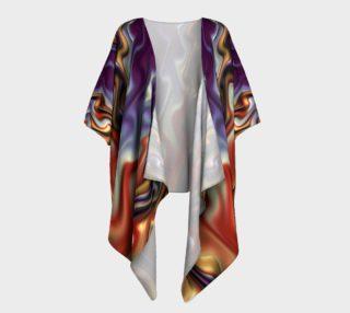 Gnarl2 Kimono preview
