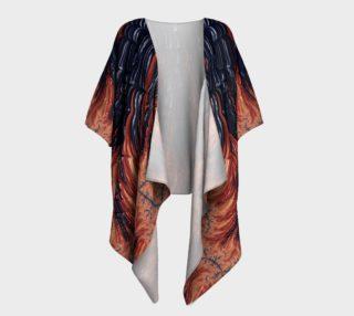 Arbutus Kimono preview