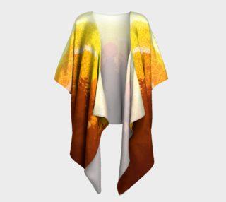 Tofino Sunrise Draped Kimono preview