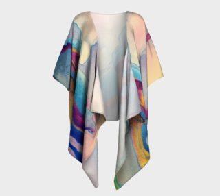 Transmutation 44 Kimono drape preview