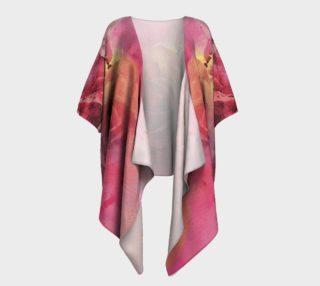 June Rose Kimono Robe preview