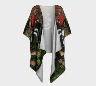 Aperçu de Medieval Hunt - Draped Kimono