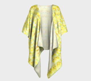 Xiomara Kimono preview