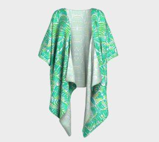 Noor Kimono - 1 preview