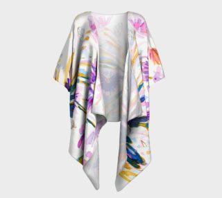Aperçu de Funny Girl Kimono