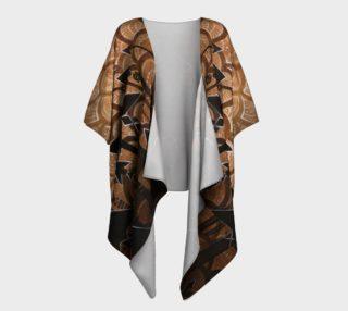 Arrow Kimono by Autumn Skye ART preview