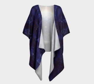 Healing Earth Kimono by Autumn Skye ART preview