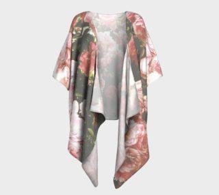 Aperçu de Floral Kimono