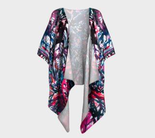 Aperçu de Ethnic Chic kimono