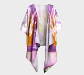 Kimono for KACI Aloha Beauty Draped Kimono with love from Mandy preview