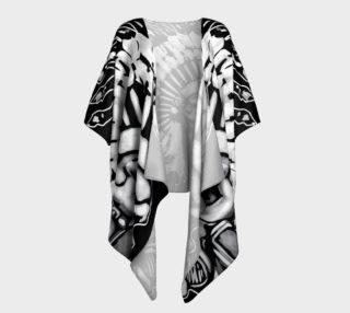 Aperçu de chief kimono