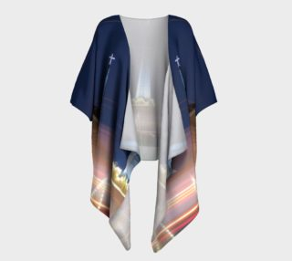 Crossed Kimono preview