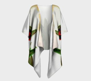 Ladybird Draped Kimono preview
