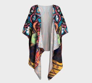Ubu Kimono preview