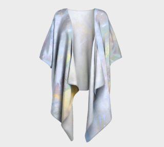 Aperçu de Life Draped Kimono