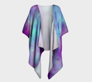Unicorn's Galaxy Kimono preview