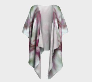Tie Dye 2 Drape Kimono preview