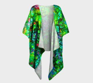 Giverny Draped Kimono preview