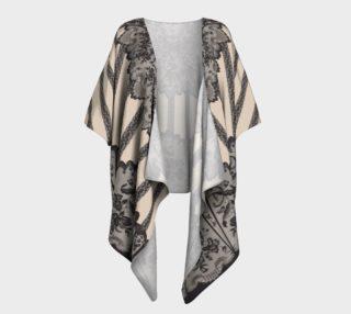 Riviera Lace Kimono preview
